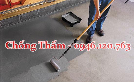 Chống thấm nhà vệ sinh tại quận Ba Đình – 0946.120.763