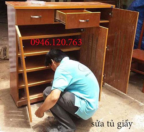 Thợ sửa chữa đồ gỗ tại quận Cầu Giấy - 0946.120.763