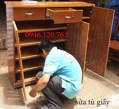 Sửa chữa đồ gỗ tại quận Đống Đa 0946.120.763